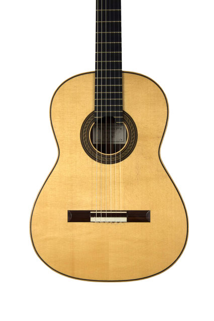 Oren Myers - classical guitar