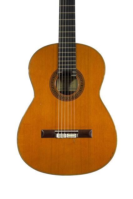 Manuel Bellido - classical guitar