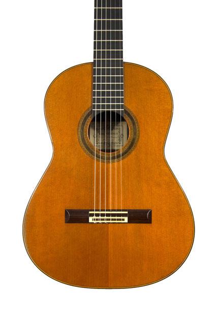 Daniel Friederich - classical guitar