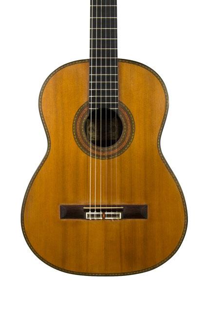 Francisco Simplicio - classical guitar