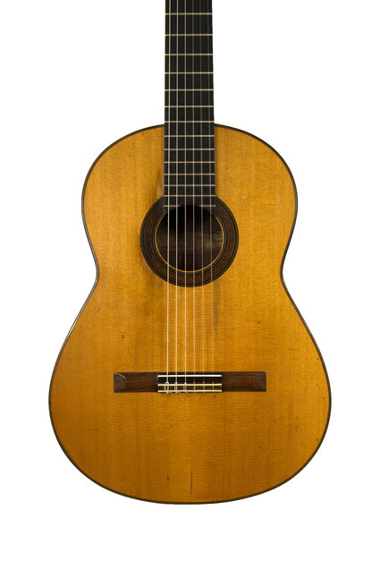 David Rubio - classical guitar