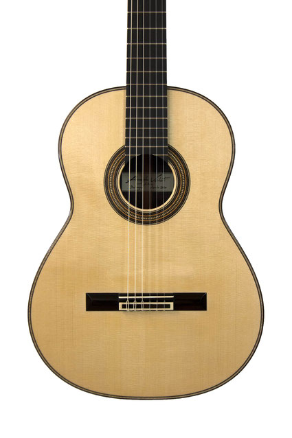Angelo Vailati - classical guitar
