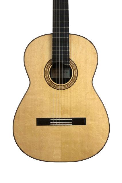 Michael Cadiz - classical guitar