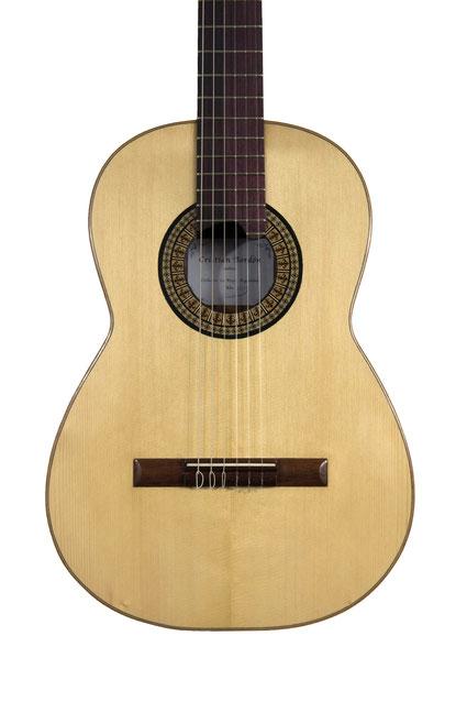 Cristian Bordon - classical guitar