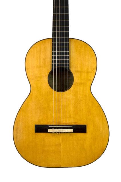 A Burguet - 10 strings - classical guitar