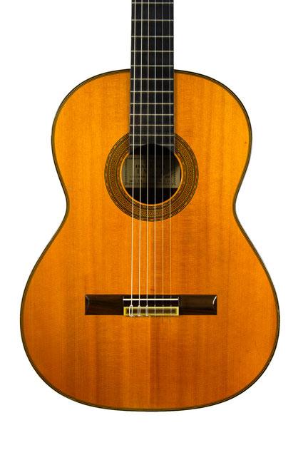 Hakusui Imai 1981- classical guitar