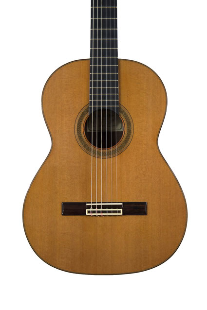 Jean-Luc Joie - classical guitar