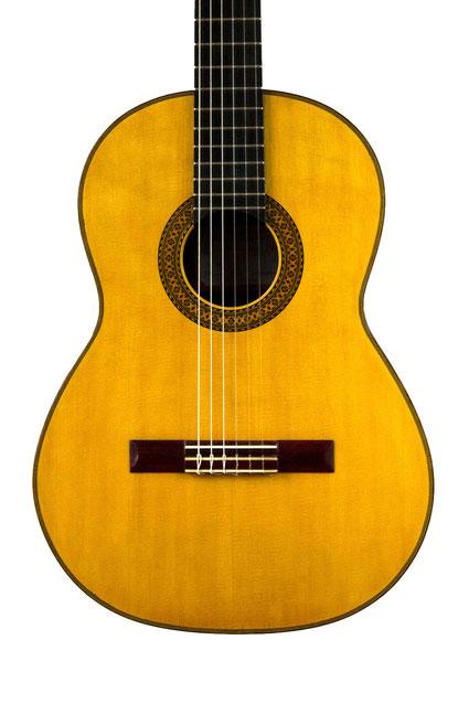 Hugo Robles - classical guitar