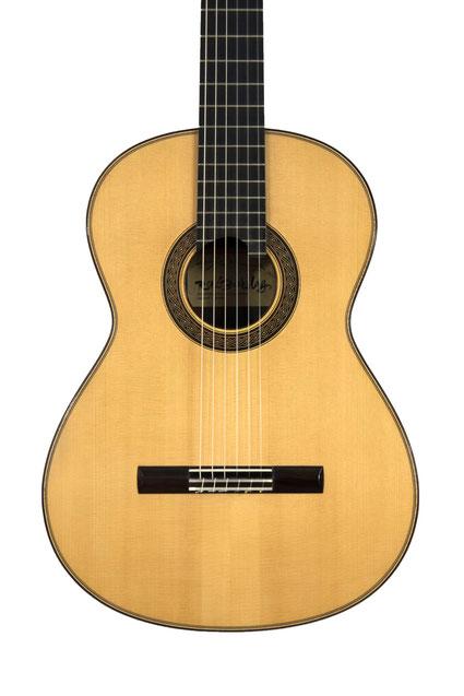 René Baarslag - classical guitar