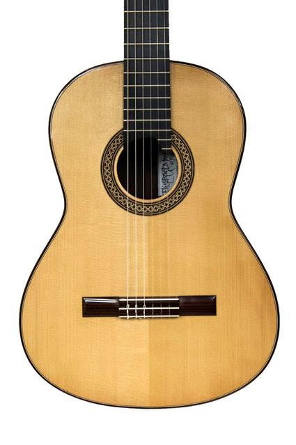 Elias Bonet Monné - classical guitar
