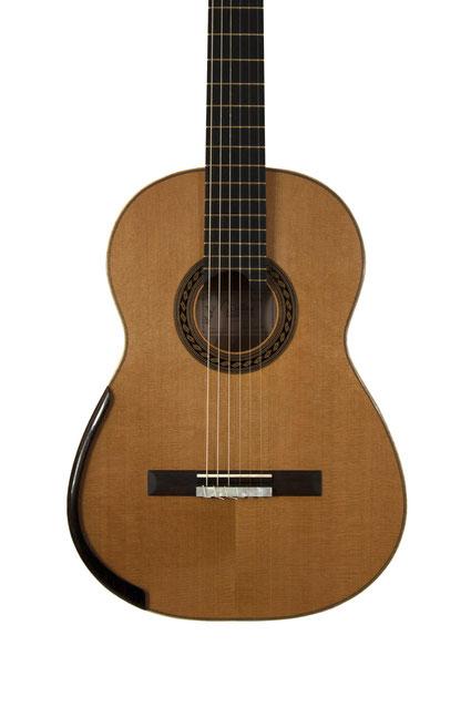 Patrick Mailloux - classical guitar