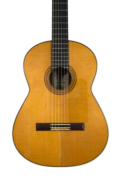Alexandre Boyadjian - classical guitar
