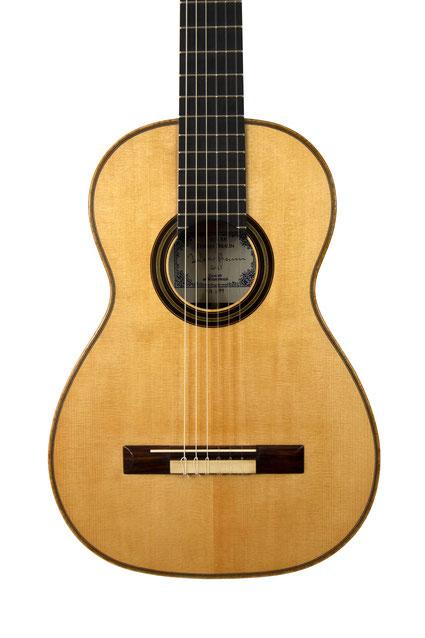 Tobias Braun - classical guitar