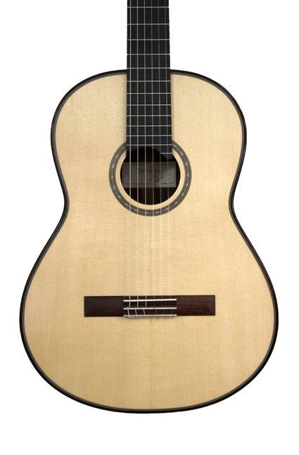 Pierre Alexandre Bellest - classical guitar