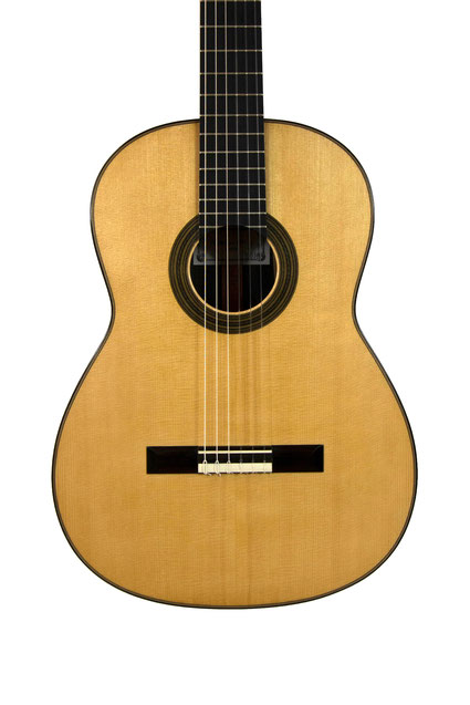 Dominique Field - classical guitar