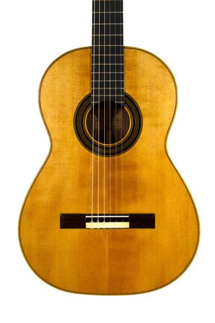 Lorenzo Frignani - classical guitar
