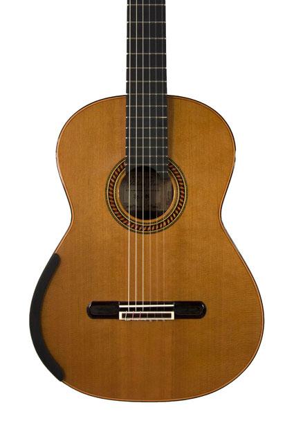 Yulong Guo - classical guitar