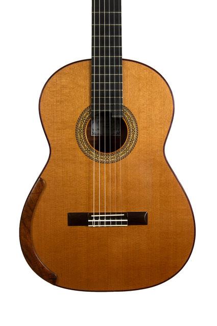 John Price - classical guitar