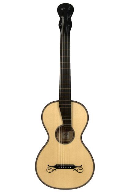 Jan Tulacek- classical guitar
