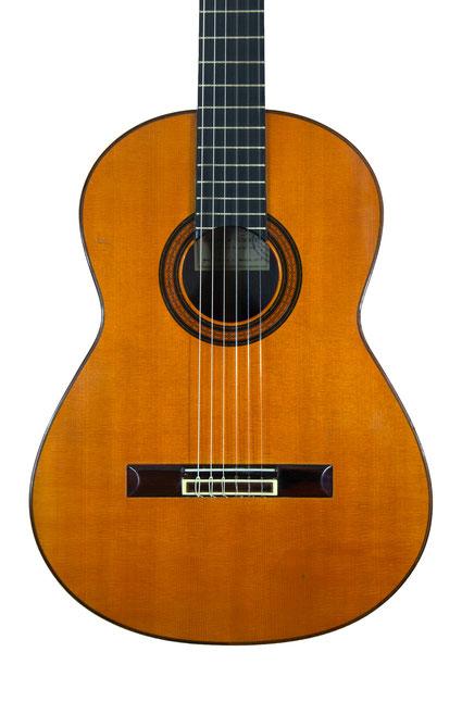Lorenzo Alvarez - classical guitar