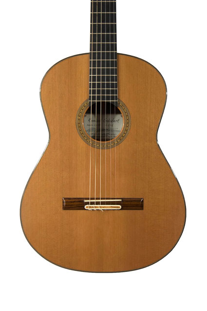 Renaud Galabert - classical guitar