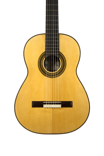 Marco Maguolo - classical guitar