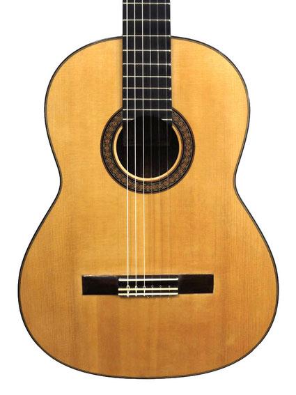 Marcelino López Nieto - classical guitar