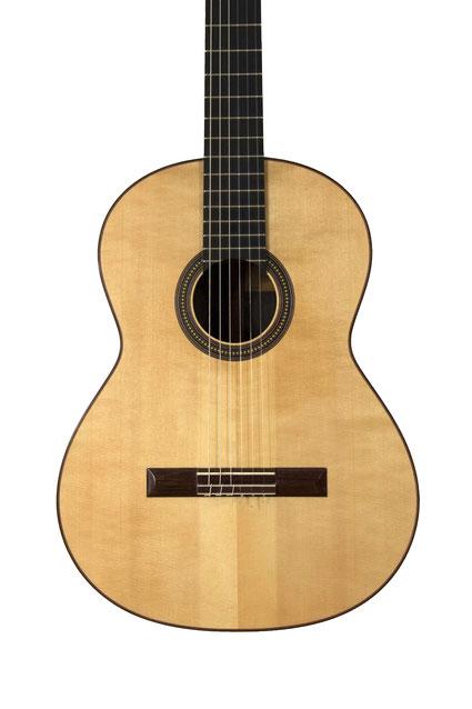 Francois Leonard - classical guitar