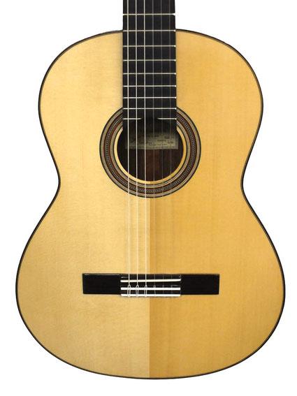 Castelluccia - classical guitar
