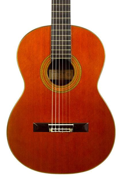 Ignacio Fleta e hijos- classical guitar