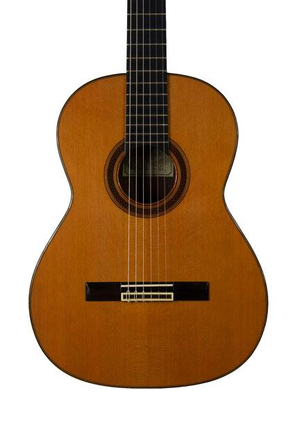 JL Joie  - classical guitar