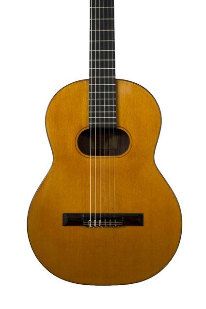 Estrada Gomez - classical guitar