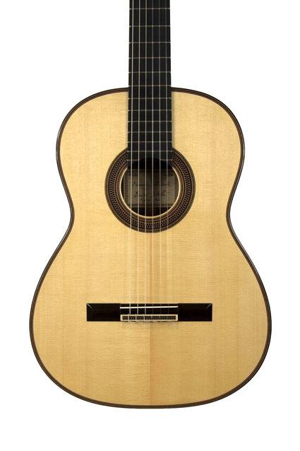 Enrico Bottelli - classical guitar
