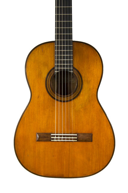Antonio Emilio Pascual - classical guitar