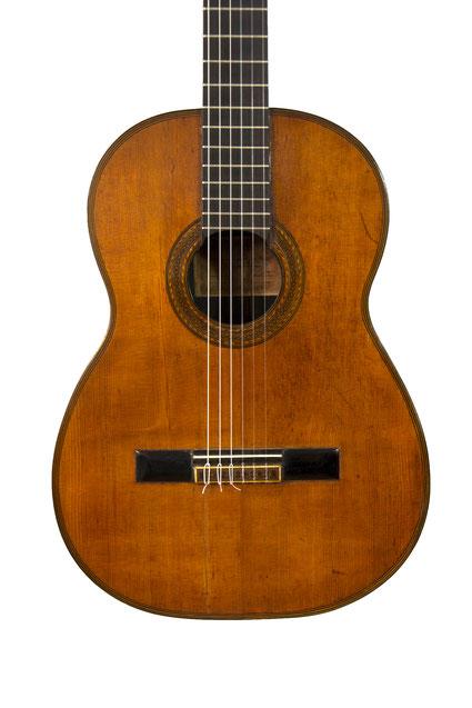 Casa Nunez - classical guitar