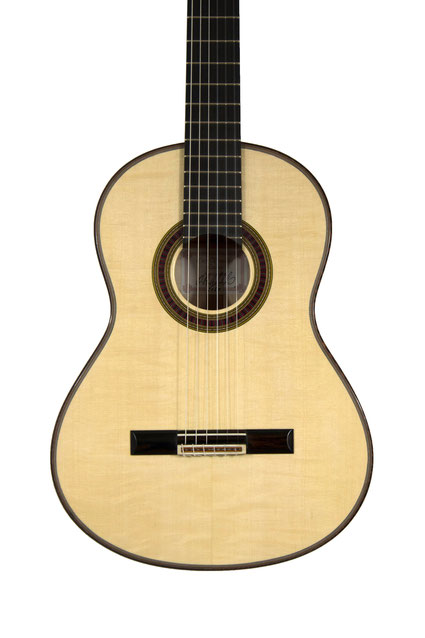 Otto Vowinkel - classical guitar