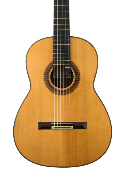Jean-Noel Rohé - classical guitar