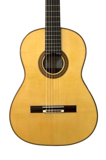 Youri Soroka - classical guitar