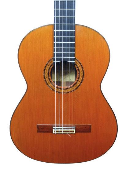 José Ramirez - classical guitar