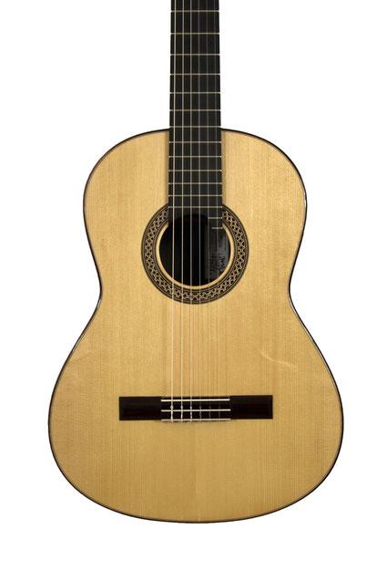 Zlias Bonet Monné - classical guitar