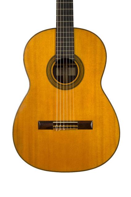 Masaru Kono - classical guitar