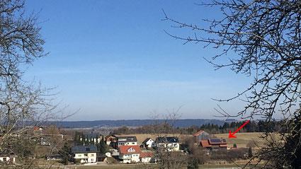 @wutachferien Einliegerwohnung  79879 Wutach-Münchingen