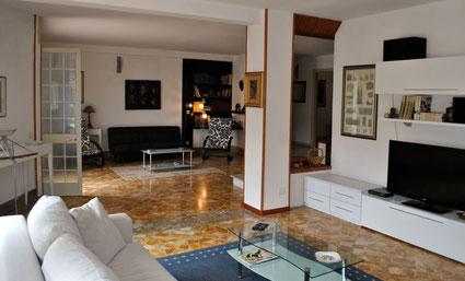 Feriendomizil Villa Marina liefert Entspannung pur auf 200 qm