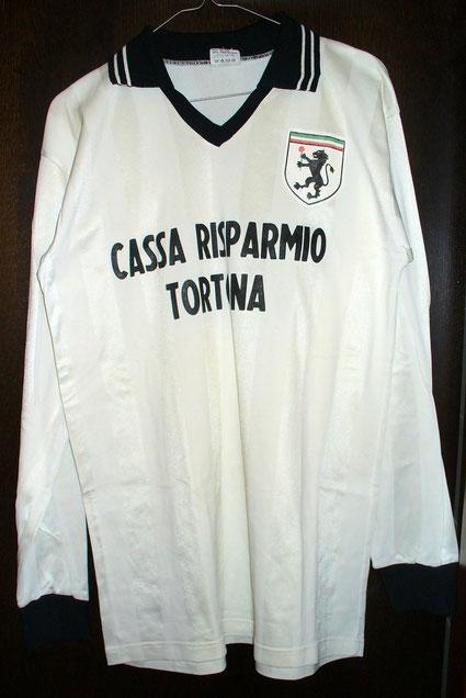 1987-88 Serie C1 C.Patta