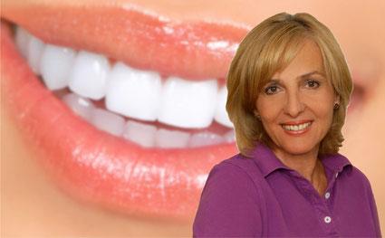 Dr. Alexandra Adam, Zahnärztin in Ascahffenburg: Zahnerhaltung und Prophylaxe