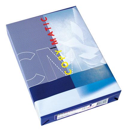 Kopierpapier Copymatic A4, 1'000 Blatt, nachhaltig und FSC-zertifiziert