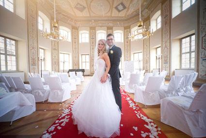 Hochzeit In Bad Lauchstadt Fotostudio Halle Saale