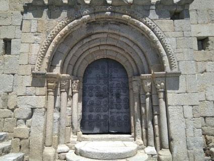 TC245 Església Bolvir