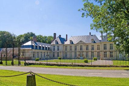 Office de tourisme Pays de Parmentier Montdidier
