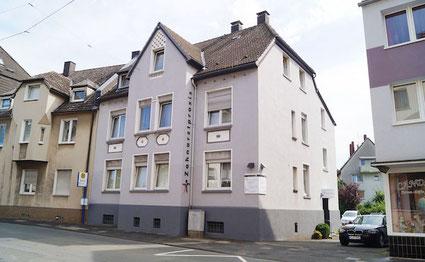 Zahnarztpraxis Dr. Viola Chemnitius in Hagen-Boele: Zahnerhaltung und Prophylaxe